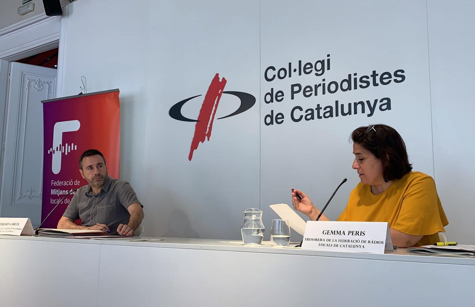 L'Assemblea general de la Federació acorda estar atents a la reforma de la Llei de l'Audiovisual i liderar la negociació amb AGEDI